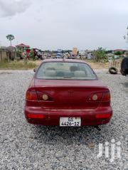 Toyota Corolla 2002 1.8 Verso Red | Cars for sale in Greater Accra, Ga South Municipal