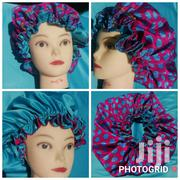 Reversible Satin Bonnet | Clothing Accessories for sale in Greater Accra, Tema Metropolitan