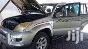 Toyota Land Cruiser Prado 2005 Gray | Cars for sale in Greater Accra, South Labadi