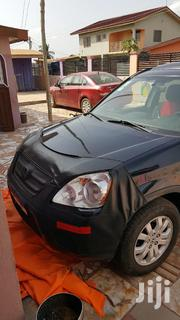 Honda CR-V 2006 SE 4WD Automatic Black | Cars for sale in Greater Accra, Ashaiman Municipal