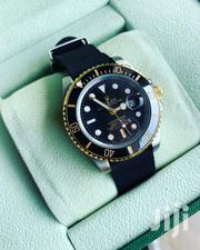 Canvas Strap Rolex Submariner | Watches for sale in Greater Accra, Adenta Municipal