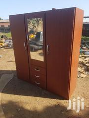 Brown Wardrobe For Sale Three | Furniture for sale in Greater Accra, Accra new Town