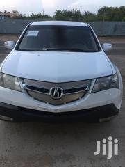 Acura MDX 2009 White | Cars for sale in Greater Accra, Accra Metropolitan