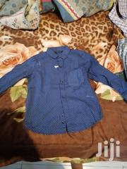 Longsleeve And Shortsleeve Shirts For Male Kids | Children's Clothing for sale in Greater Accra, Airport Residential Area