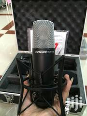 Studio Microphone Takstar   Musical Instruments & Gear for sale in Greater Accra, Teshie-Nungua Estates
