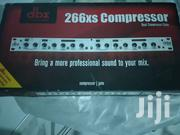 Original Dbx 266xs Compressor From USA | Audio & Music Equipment for sale in Greater Accra, Achimota
