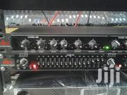 DBX Equalizer | Audio & Music Equipment for sale in Greater Accra, Zongo