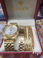 Rolex With Bracelet   Watches for sale in Greater Accra, Okponglo