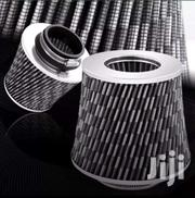 Universal Chrome Air Filter | Vehicle Parts & Accessories for sale in Greater Accra, Teshie-Nungua Estates